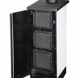 Готварска печка Бисер, емайлиран - 8kW - без водна риза