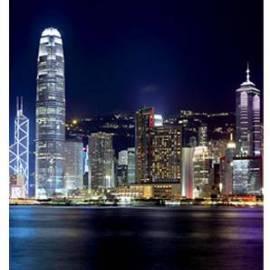 Инфрачервен нагревател - 400W, тип картина Хонг Конг