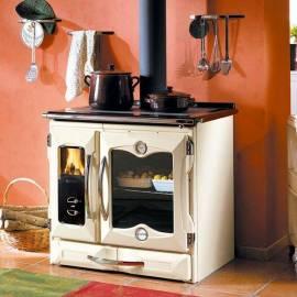 Imagén: Готварска чугунена печка - Suprema - 8,5 kW