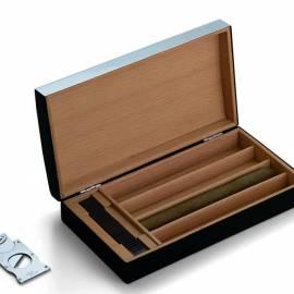 Кутия за пури за пътуване Habana