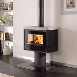 Печка на дърва - Astrid - 9,2 kW - Серия Top Design
