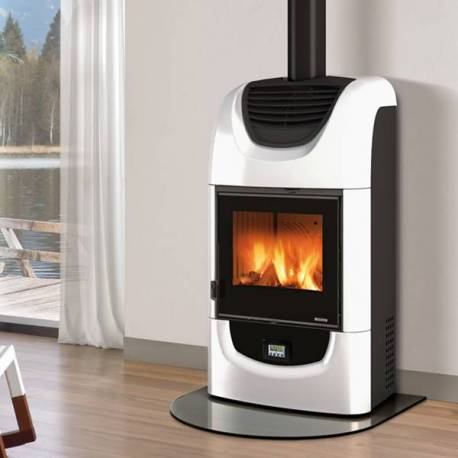 Печка на дърва -  Wanda -  9.4 kW - Серия Top Design