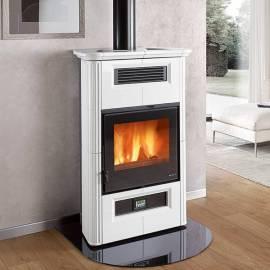 Печка на дърва -  Wanda Classic -  9.4 kW - Серия Top Design