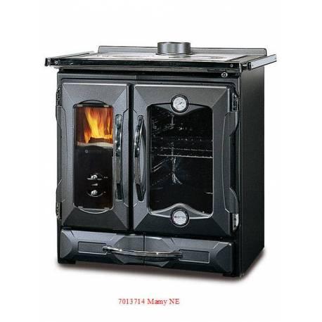 Готварска чугунена печка - Mamy