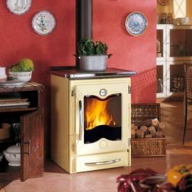 Готварска чугунена печка - Cucinotta