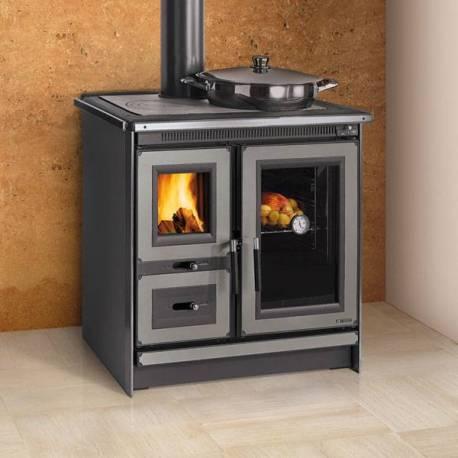 Готварска чугунена печка - Italy