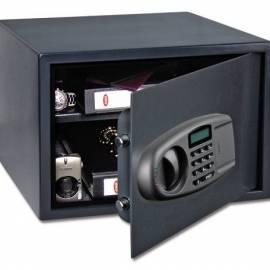 Сейф SFT-40EC - (40 х 43,8 х 30 см, 1 рафт)