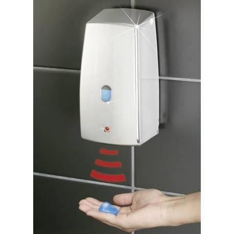 Инфраред дозатор за сапун, хром, 0.650 л