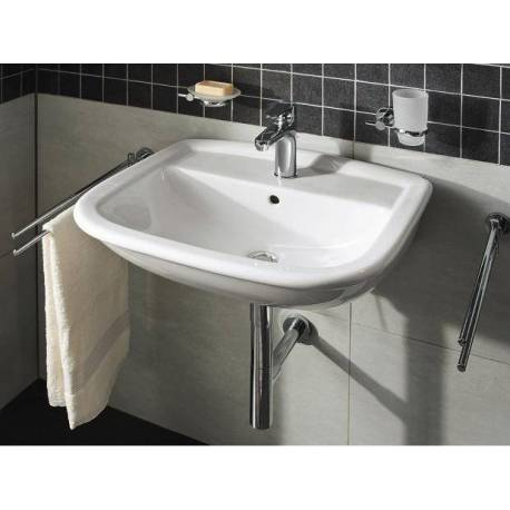 Комплект умивалник за баня - 34 х 45 см