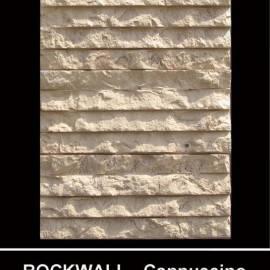Rockwall - Cappuccino