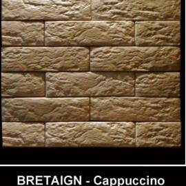 Бретан Cappuccino