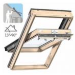 Покривни прозорци Velux Standard - с централна ос - GZL, GZL B