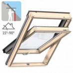 Покривни прозорци Velux Standard Plus - централна ос - GLL, GLB и GLU