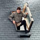 Изход за покрив - капандури