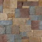 ALAMO - декоративен изкуствен камък; Предлага се в 2 цвята - Аlamo Champagne и Alamo Gray; Приложение:  в закрити помещения и на открито.Аламо е камък, идеален за места, които носят класически стил.