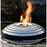 Биокамини огън и вода