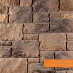 Серията декоративни камъни Tuscany се изработва в 5 цвята - Cream, Champagne, Earth, Brown и Gray;  Опаковка: кашон - 0.55 кв.м