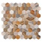 Самозалепваща мозайка