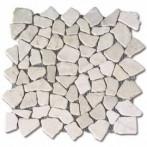 Мозайка - естествен камък