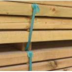 Дървени колове за ограда
