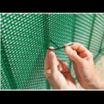 Крепежни елементи за ограда