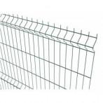 Метални и телени градински огради