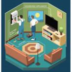 Смарт управление за умни жилища