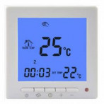 Терморегулатори за инфрачервено и подово отопление