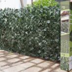 Визуална защита. Декоративни огради. Засенчващи мрежи