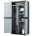Шкафове за съхранение - PVC