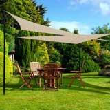 Сенници - за балкон и градина