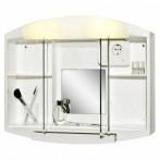 Огледални шкафове за баня