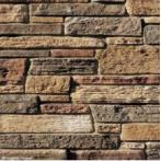 Bretagne - изкуствен декоративен облицовъчен камък. Подходящ за външно и вътрешно приложение.