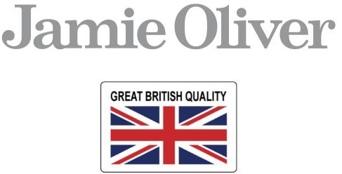 JAMIE OLIVER, Великобритания