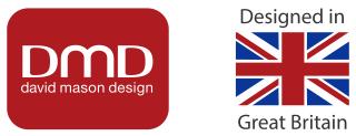 David Mason Design, Великобритания